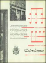 1951 Chaminade High School Yearbook Page 60 & 61