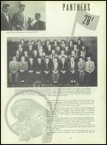 1951 Chaminade High School Yearbook Page 66 & 67