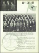 1951 Chaminade High School Yearbook Page 70 & 71