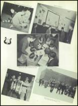 1951 Chaminade High School Yearbook Page 74 & 75