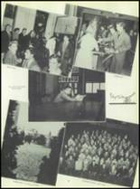 1951 Chaminade High School Yearbook Page 76 & 77