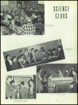 1951 Chaminade High School Yearbook Page 92 & 93