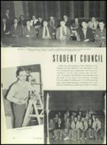 1951 Chaminade High School Yearbook Page 94 & 95