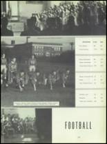 1951 Chaminade High School Yearbook Page 112 & 113