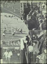 1951 Chaminade High School Yearbook Page 120 & 121
