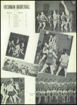 1951 Chaminade High School Yearbook Page 130 & 131