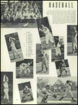1951 Chaminade High School Yearbook Page 132 & 133