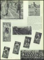 1951 Chaminade High School Yearbook Page 134 & 135