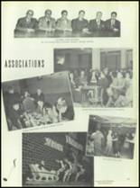 1951 Chaminade High School Yearbook Page 146 & 147