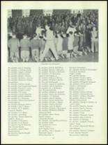 1951 Chaminade High School Yearbook Page 148 & 149