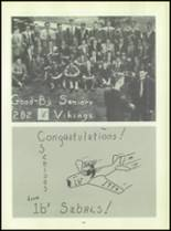 1951 Chaminade High School Yearbook Page 192 & 193