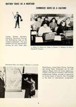 1959 Manchester High School Yearbook Page 10 & 11