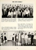 1959 Manchester High School Yearbook Page 26 & 27