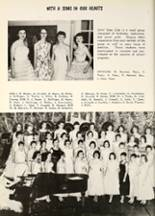 1959 Manchester High School Yearbook Page 28 & 29