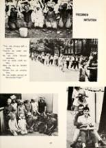 1959 Manchester High School Yearbook Page 30 & 31
