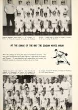 1959 Manchester High School Yearbook Page 40 & 41