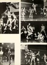 1959 Manchester High School Yearbook Page 48 & 49
