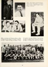 1959 Manchester High School Yearbook Page 50 & 51