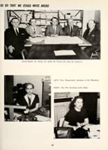 1959 Manchester High School Yearbook Page 54 & 55