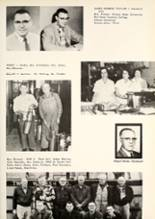 1959 Manchester High School Yearbook Page 60 & 61