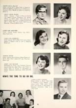 1959 Manchester High School Yearbook Page 78 & 79