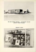 1959 Manchester High School Yearbook Page 92 & 93