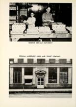 1959 Manchester High School Yearbook Page 94 & 95
