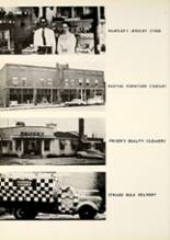 1959 Manchester High School Yearbook Page 96 & 97