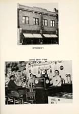 1959 Manchester High School Yearbook Page 98 & 99