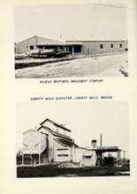 1959 Manchester High School Yearbook Page 102 & 103