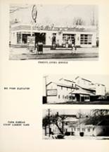 1959 Manchester High School Yearbook Page 106 & 107