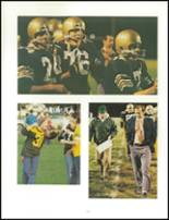 1973 Oshkosh High School Yearbook Page 14 & 15