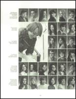 1973 Oshkosh High School Yearbook Page 64 & 65