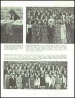 1973 Oshkosh High School Yearbook Page 80 & 81