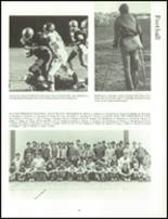 1973 Oshkosh High School Yearbook Page 88 & 89