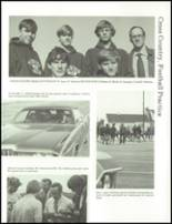 1973 Oshkosh High School Yearbook Page 90 & 91