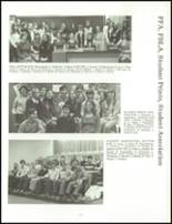 1973 Oshkosh High School Yearbook Page 114 & 115
