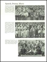 1973 Oshkosh High School Yearbook Page 116 & 117