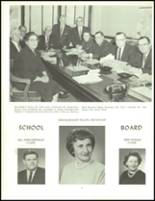 1964 Homestead High School Yearbook Page 10 & 11