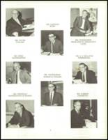 1964 Homestead High School Yearbook Page 12 & 13