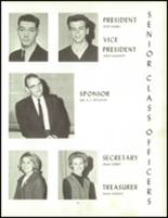 1964 Homestead High School Yearbook Page 18 & 19