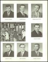 1964 Homestead High School Yearbook Page 36 & 37