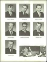 1964 Homestead High School Yearbook Page 38 & 39