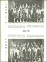 1964 Homestead High School Yearbook Page 40 & 41