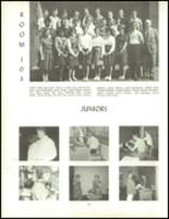 1964 Homestead High School Yearbook Page 42 & 43