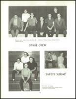 1964 Homestead High School Yearbook Page 50 & 51