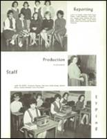 1964 Homestead High School Yearbook Page 52 & 53