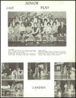 1964 Homestead High School Yearbook Page 54 & 55
