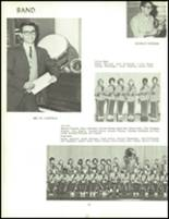1964 Homestead High School Yearbook Page 56 & 57