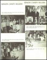 1964 Homestead High School Yearbook Page 60 & 61